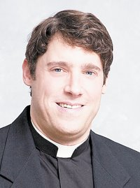 Rev. Noah Waldman