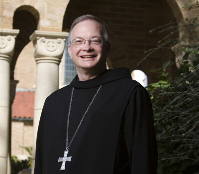 Fratres Prayer Request: Abbot Nathan Zodrow, OSB |