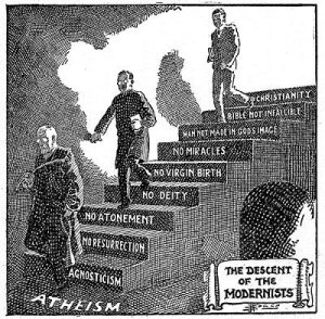 400px-descent_of_the_modernists_e__j__pace_christian_cartoons_1922