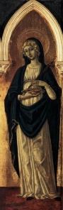 St. Agatha Virgin Martyr (3rd Century)