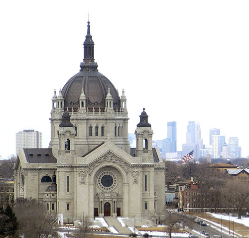 Minnesota churches with singles groups