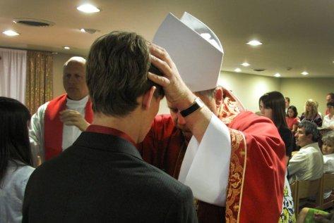 Bishop Stika