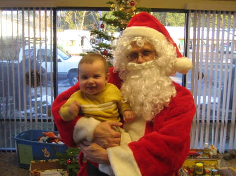 Santa Clause 049