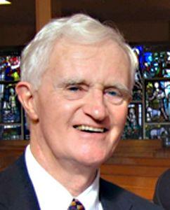 Resultado de imagem para Fr. Eric Hodgens